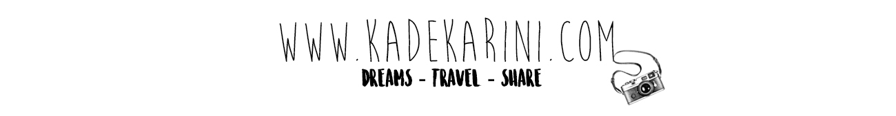 kadekarini  - Indonesian Travel Blogger