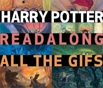 All Harry Potter, All the Time