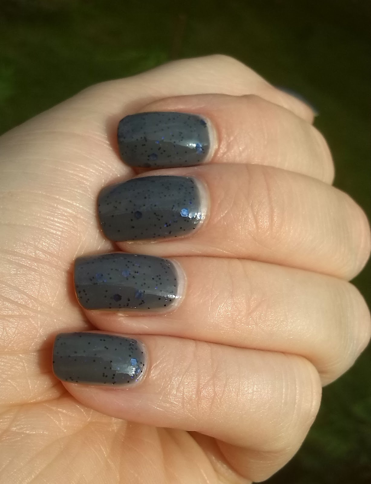 Cadillacquer The Dark ... Whatever