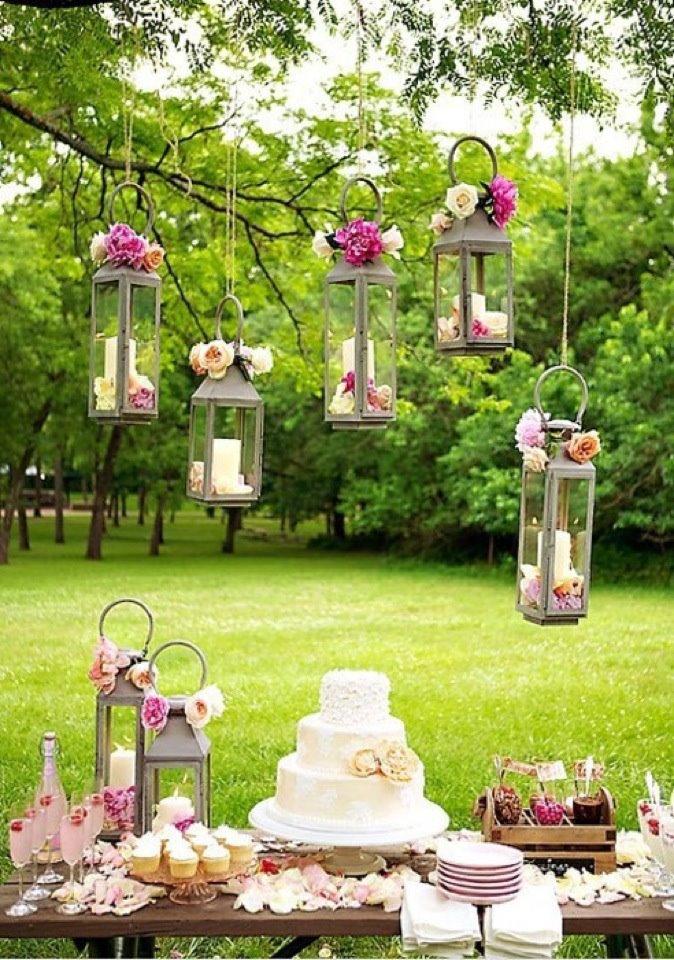decorar um casamento:Lígia Leite: Lanternas para decorar seu casamento
