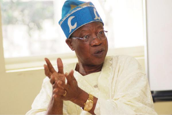 GEJ's administration responsible for the lingering fuel scarcity - Lai Mohammed