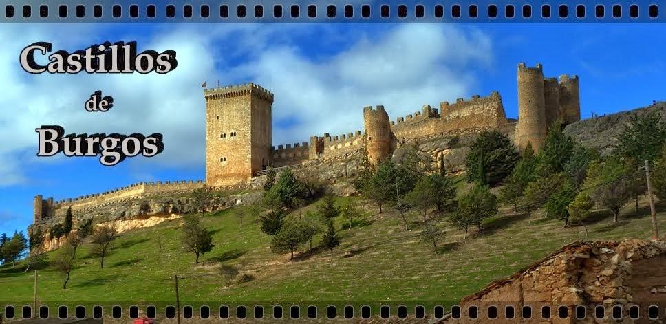 Castillos de Burgos (Castillos del Olvido)