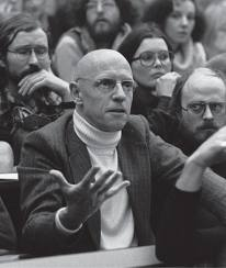 Michel Foucault por ele mesmo