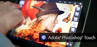 Télécharger Adobe Photoshop tactile v1.4.1 pour Android