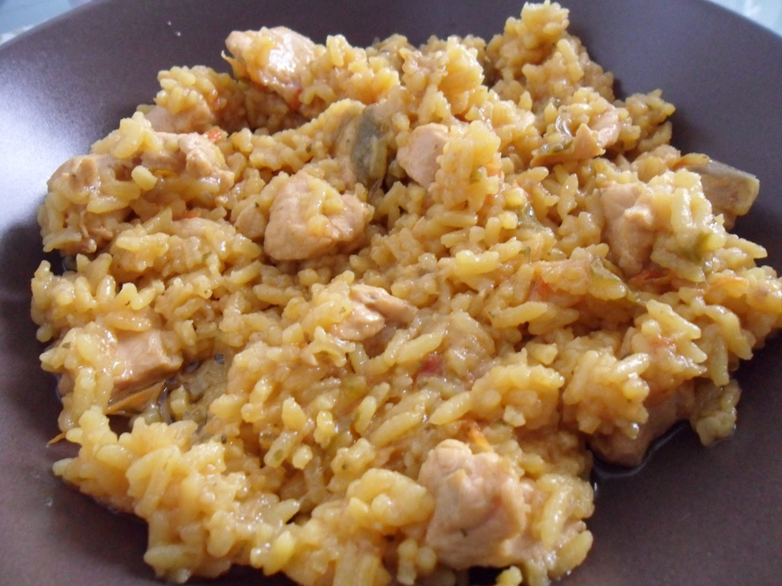 Arroz Con Pollo | 2016 Car Release Date