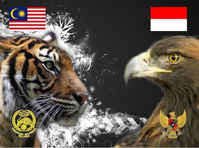Indonesia VS Malaysia