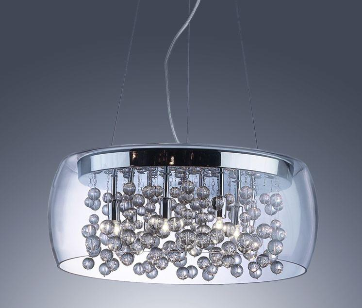 Tienda lamparas y cuadros online diciembre 2012 - Lamparas techo modernas ...
