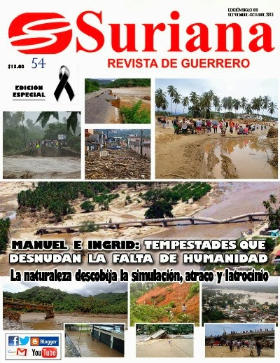 REVISTA SURIANA  No. 54