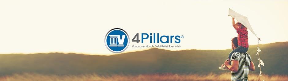 4 Pillars Victoria & Vancouver Island