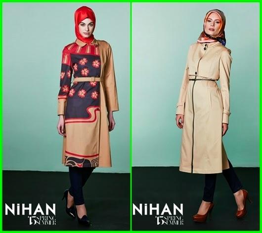 Nihan 2015 İlkbahar Yaz Koleksiyonu