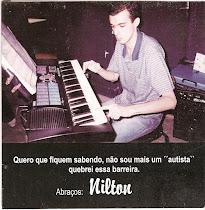 ************NILTON*****************
