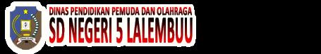 SD NEGERI 5 LALEMBUU