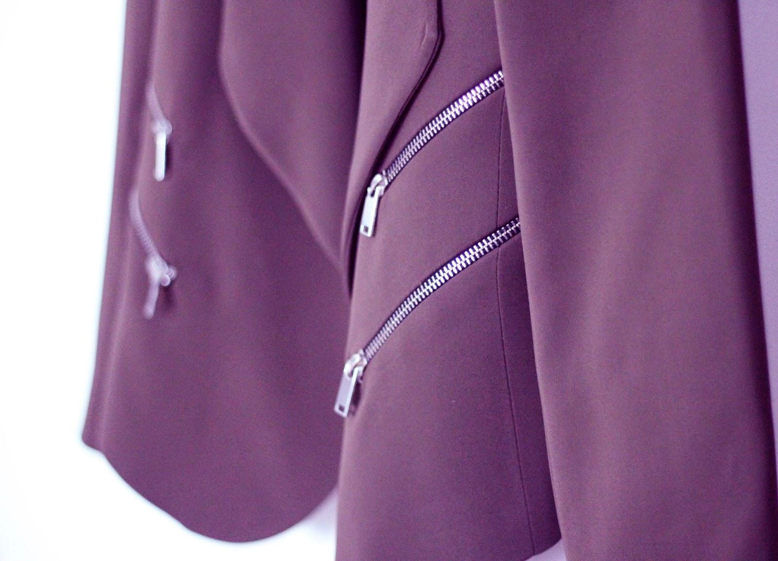 photo-americana-blazer-chaqueta-cremalleras-kakhi-zara