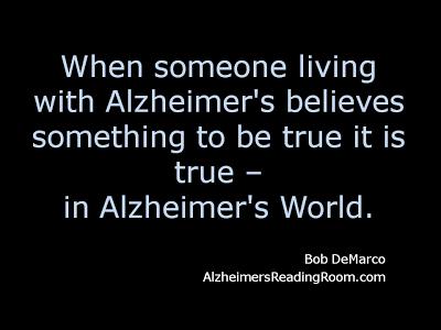 Alzheimer's World