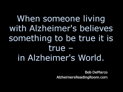 Alzheimer's World