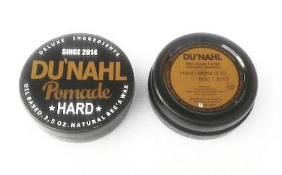 Pomade Hard Du'nahl