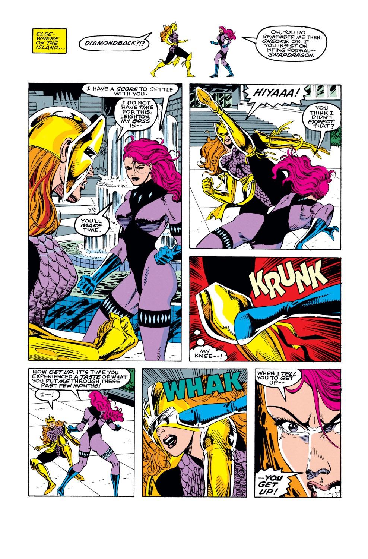 Captain America (1968) Issue #413 #362 - English 5