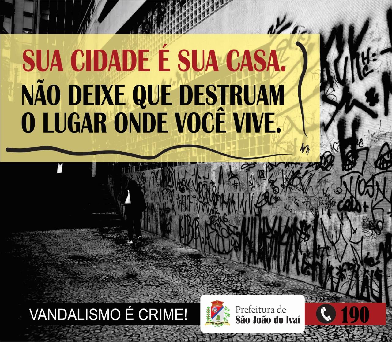 SÃO JOÃO DO IVAÍ - PREFEITURA