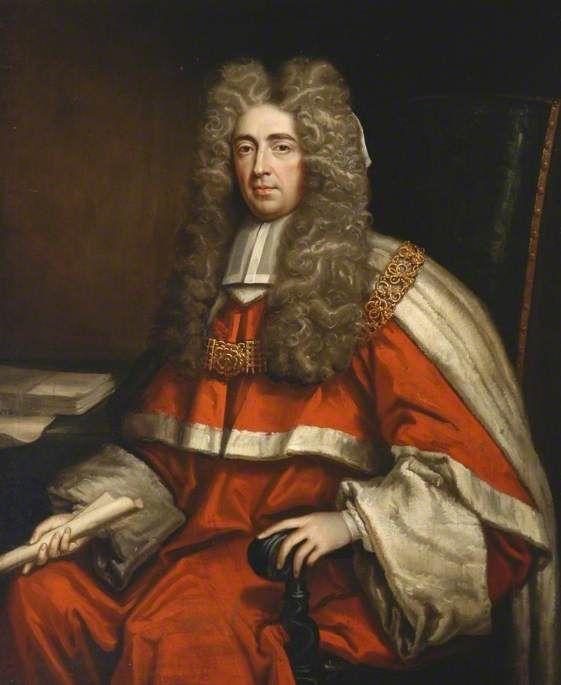 9.-Lord George Jeffreys