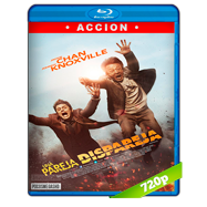 Una pareja dispareja (2016) BRRip 720p Audio Dual Latino-Ingles