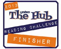 The Hub Reading Challenge