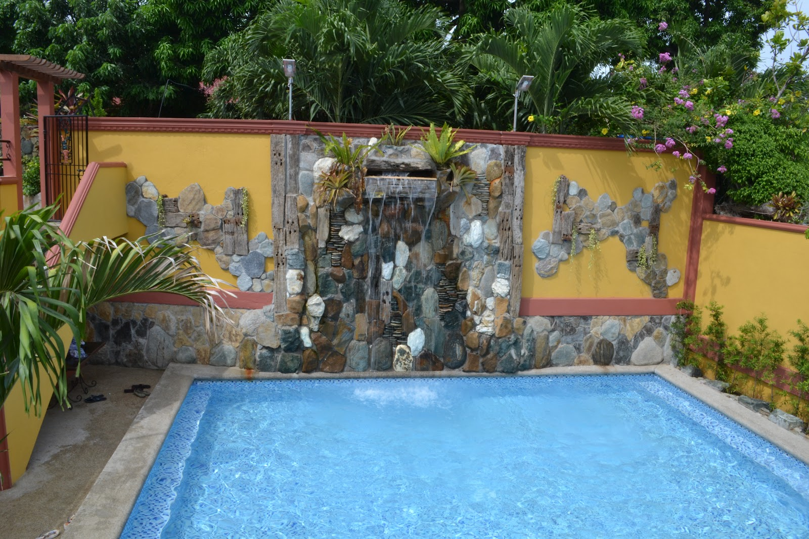 Jardin de dasmari as resort stories of a mom Private swimming pool for rent in cavite