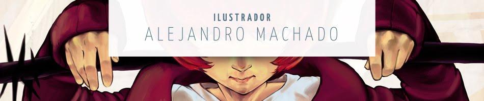 Alejandro Machado