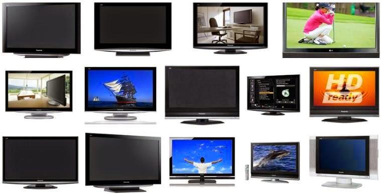 Daftar Harga TV LCD Semua Merk Terbaru 2016