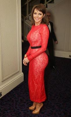 Carol Vorderman, Cathphrase, hot, ass, Jennifer Lopez, sexy, Countdown, MILF,