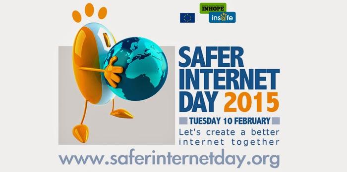 Día del Internet Seguro 2015 - SafeInternet Day 2015