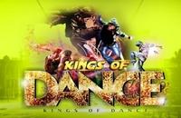 Kings of Dance 27-02-2016 Vijay Tv Show