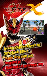 Download BIMA-X Apk Full