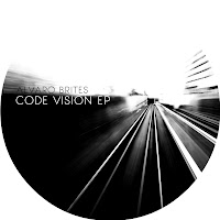 Alvaro Brites Code Vision EP Question Of Time