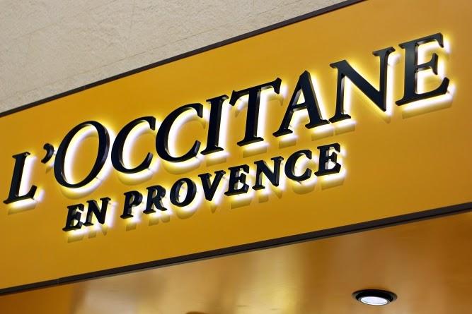 """L'Occitane"