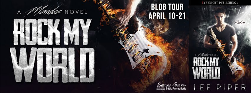 Rock My World Blog Tour
