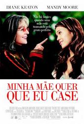 Filme Minha Mãe Quer Que Eu Case Dublado AVI DVDRip