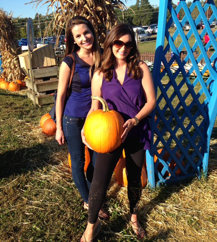 Fall, Fashion, Prep, Style, Pumpkins, Cox Farms