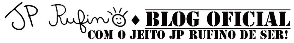 JP Rufino Blog Oficial