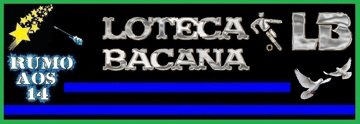 Loteca Bacana