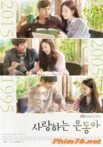 Tìm Lại Tình Yêu Đầu|| My Love Eun Dong