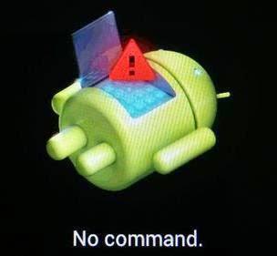 Cara Masuk Recovery Mode Android One dan Instal Update dari Kartu SD