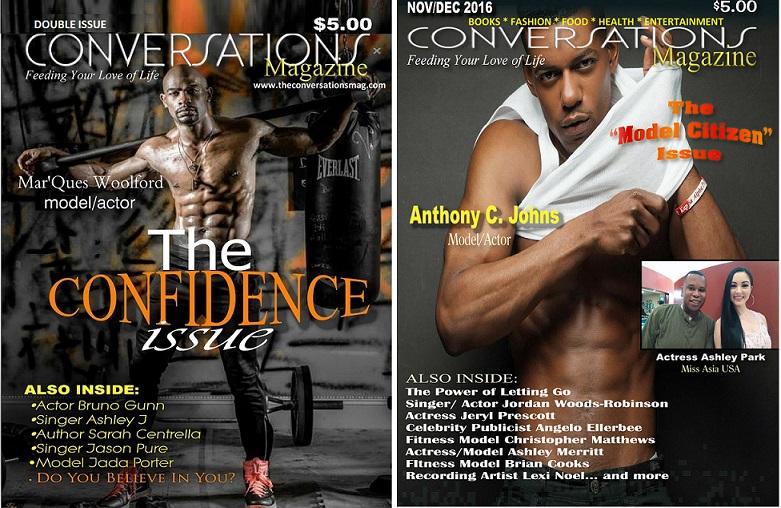 Conversations Magazine Nov./Dec 2016