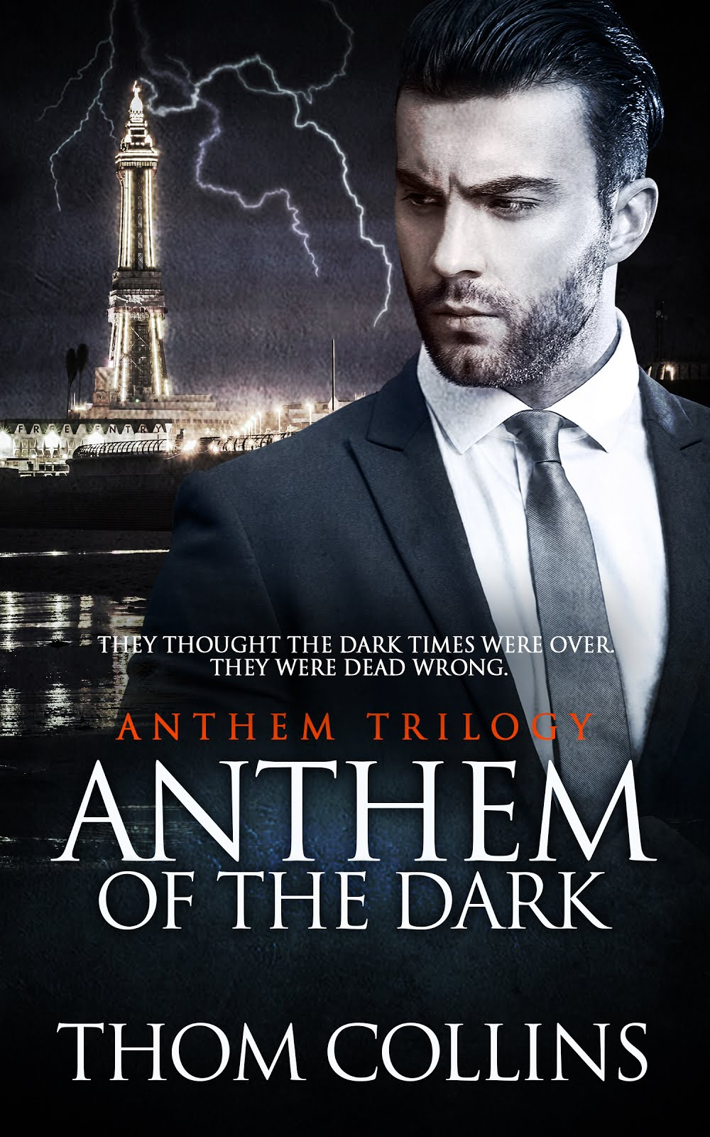 ANTHEM OF THE DARK