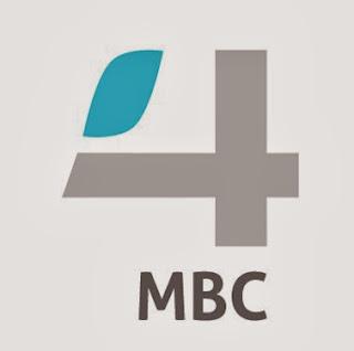 مشاهدة قناة MBC 4 LIVE ام بي سي فور لايف اون لاين - Watch Mbc 4 Online Stream