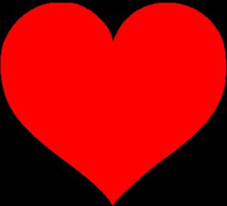 Como saber si tienes un corazón perfecto