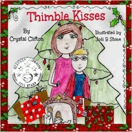 Amazon Link to Thimble Kisses