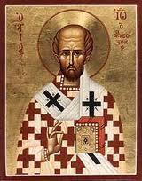 San Juan Crisóstomo y la oración