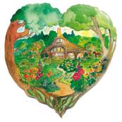 Unterstütze die Idee der Familienlandsitzsiedlungen in Europa und weltweit!