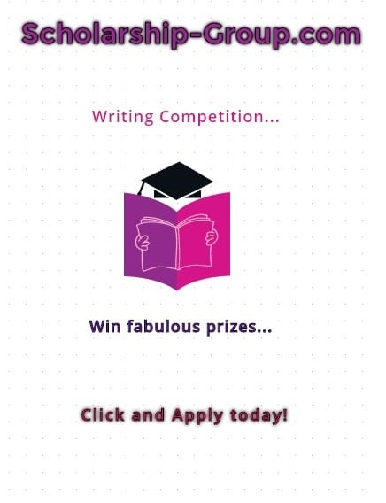 Writing Competition