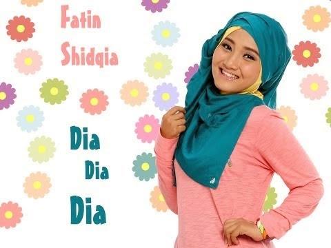 Lirik Lagu: Fatin Shidqia Lubis - Dia Dia Dia